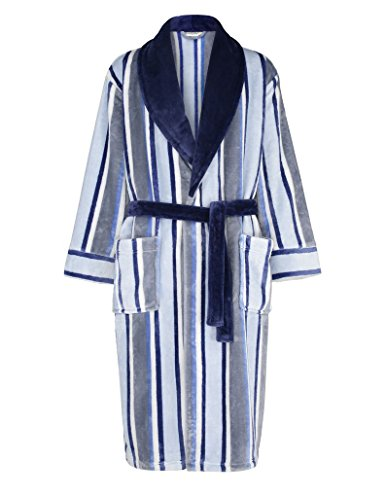 Walker Reid Mens Dressing Gown - Eve Lingerie