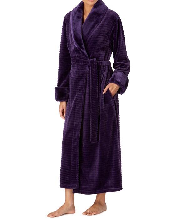 Slenderella Luxury Dressing Gown - Eve Lingerie